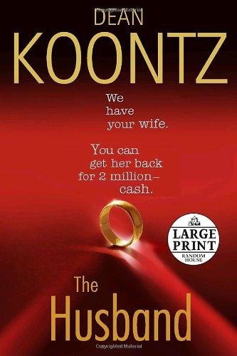 9780739326619: The Husband (Random House Large Print)