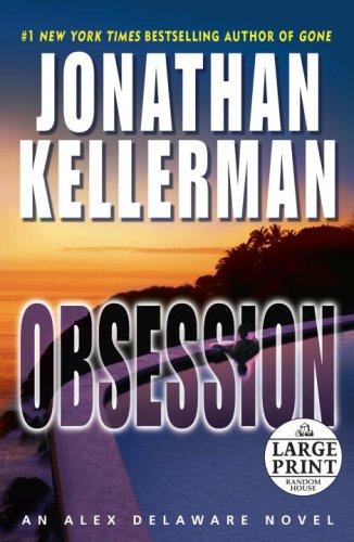 9780739326688: Obsession (Alex Delaware, No. 21)