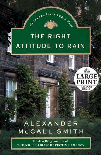 9780739326909: The Right Attitude to Rain