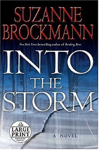9780739326930: Into the Storm (Troubleshooters, Book 10)