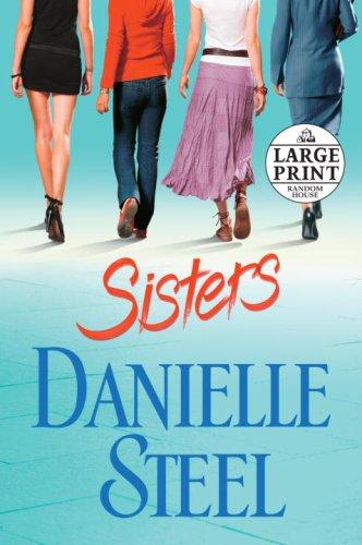 9780739327012: Sisters (Random House Large Print)