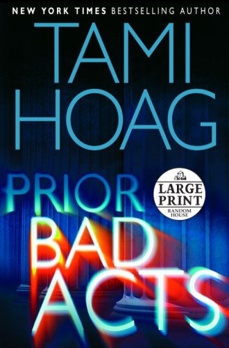 Prior Bad Acts: Tami Hoag