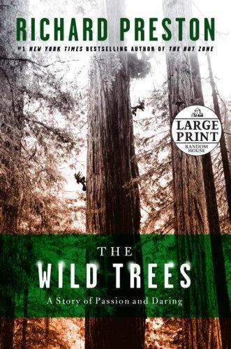 9780739327104: The Wild Trees