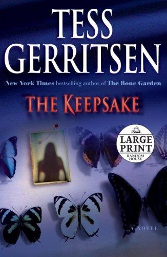 9780739327142: The Keepsake: A Rizzoli & Isles Novel: A Novel (Random House Large Print)