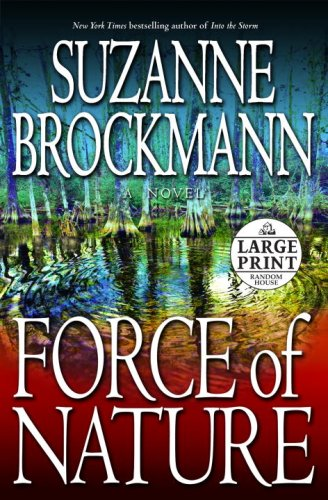 9780739327173: Force of Nature (Troubleshooters, Book 11)