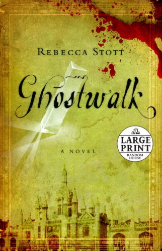9780739327203: Ghostwalk (Random House Large Print)