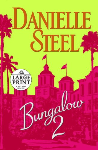9780739327289: Bungalow 2 (Random House Large Print)