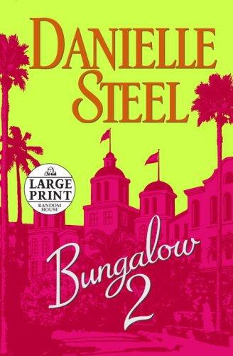 9780739327289: Bungalow 2 (Random House Large Print)