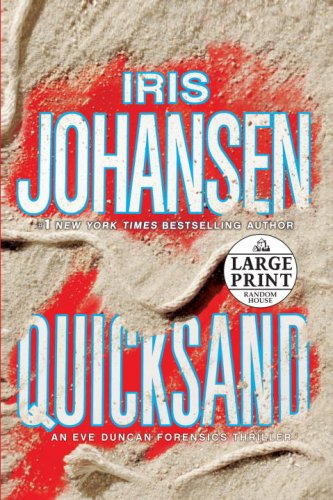9780739327548: Quicksand (Eve Duncan Forensics Thrillers)