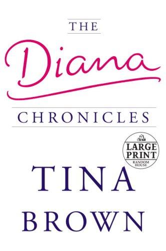 9780739327647: The Diana Chronicles (Random House Large Print)