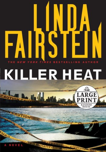 9780739327654: Killer Heat (Random House Large Print)