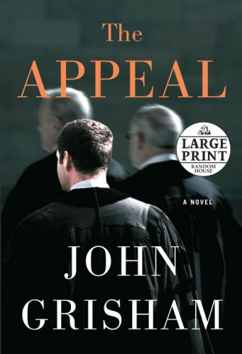 9780739327661: The Appeal (Random House Large Print)