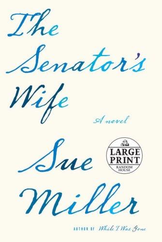 9780739327715: The Senator's Wife
