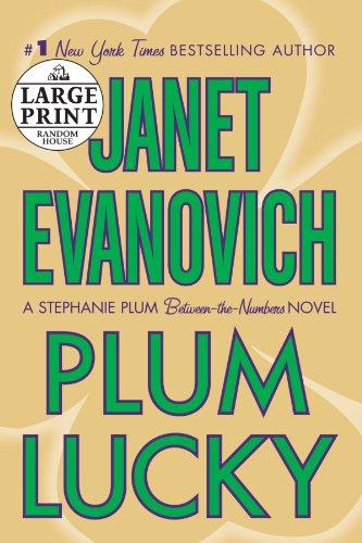 9780739327760: Plum Lucky: A Stephanie Plum Between-the-Numbers Novel