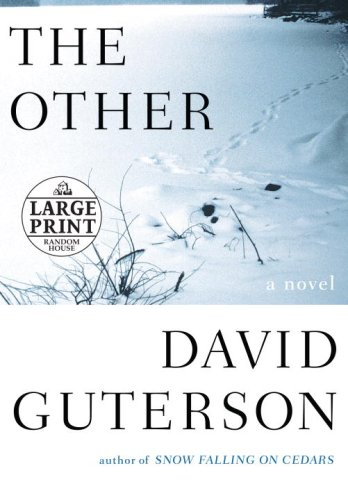 9780739327869: The Other (Random House Large Print)