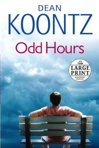 9780739327937: Odd Hours (Large Print)