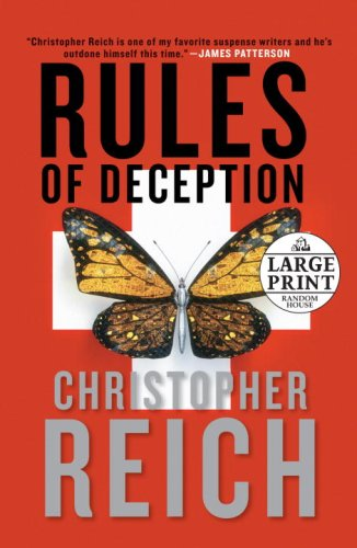 9780739327944: Rules of Deception (Random House Large Print)