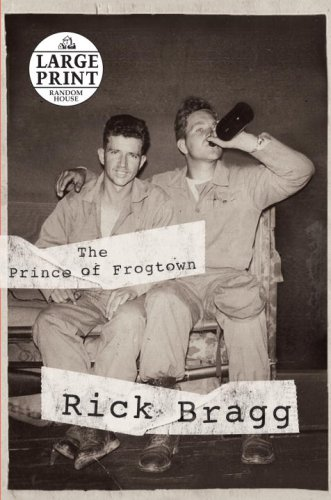 9780739327968: The Prince of Frogtown (Random House Large Print)