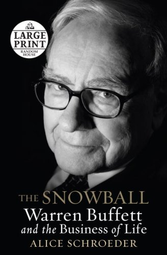 9780739327982: The Snowball: Warren Buffett and the Business of Life