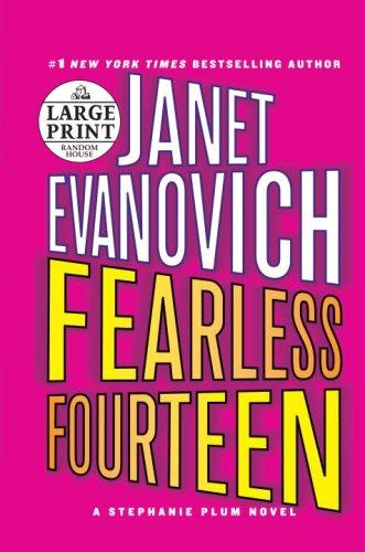 9780739327999: Fearless Fourteen (Stephanie Plum, No. 14)