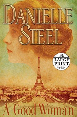 9780739328071: A Good Woman (Random House Large Print)