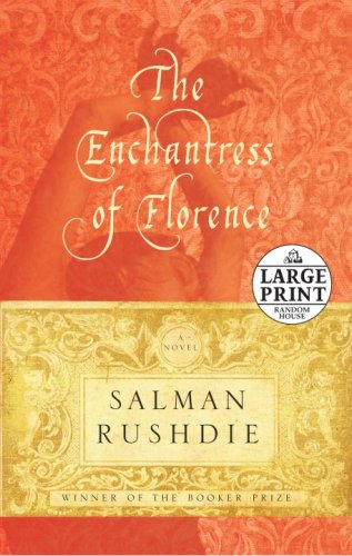 9780739328156: The Enchantress of Florence