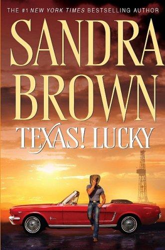 9780739328217: Texas! Lucky (Random House Large Print)