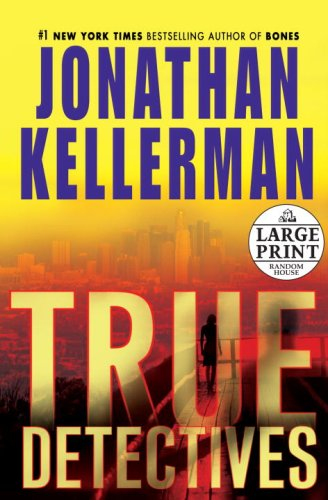 9780739328224: True Detectives (Random House Large Print)