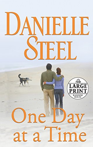 9780739328248: One Day At a Time (Random House Large Print)