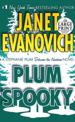 9780739328279: Plum Spooky (Random House Large Print)