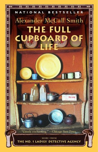 9780739328293: Full Cupboard of Life/In the Company of Cheerful Ladies (No. 1 Ladies Detective Agency)