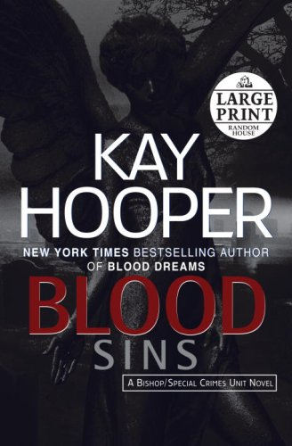 Blood Trilogy: Blood Sins No. 2