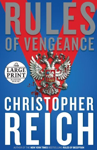 9780739328439: Rules of Vengeance (Random House Large Print)