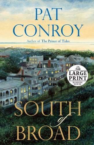 9780739328446: South of Broad (Random House Large Print)