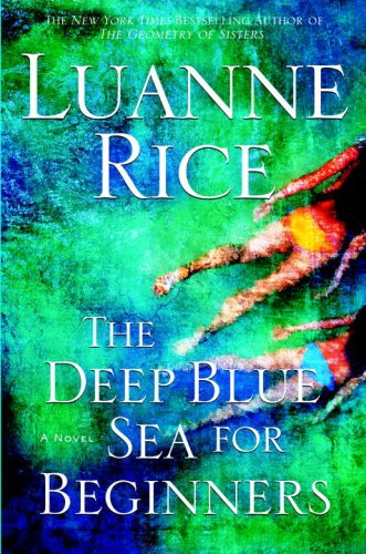 The Deep Blue Sea for Beginners (Paperback): Luanne Rice