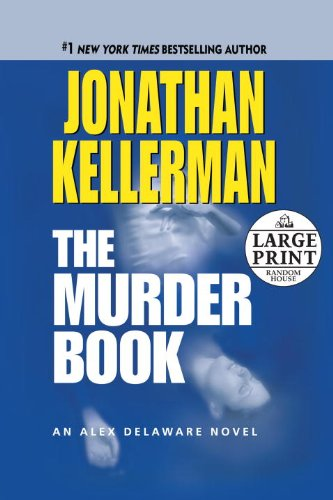 9780739328569: The Murder Book (Random House Large Print)