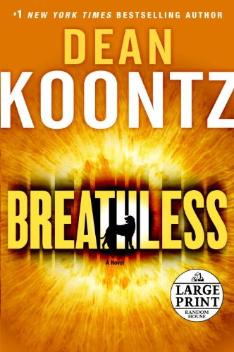 9780739328651: Breathless (Random House Large Print)