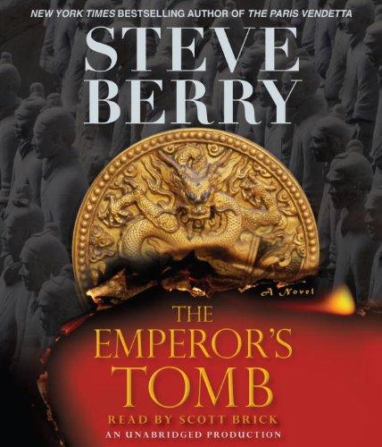 9780739329221: The Emperor's Tomb