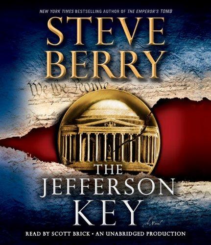 9780739329269: The Jefferson Key: A Novel