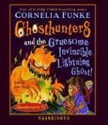 9780739331057: Ghosthunters and the Gruesome Invincible Lightning Ghost: Ghosthunters #2