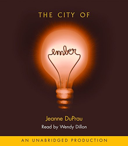 9780739331675: The City of Ember: The First Book of Ember