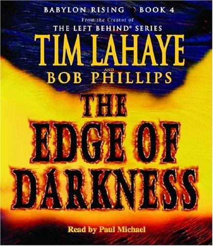 9780739331989: Babylon Rising: The Edge of Darkness