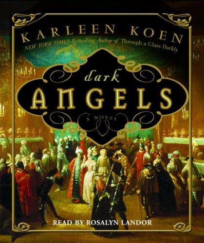 9780739332467: Dark Angels