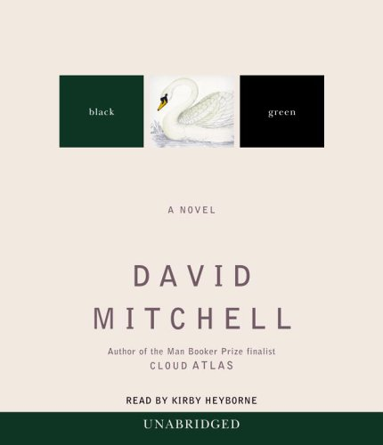 Black Swan Green: David Mitchell