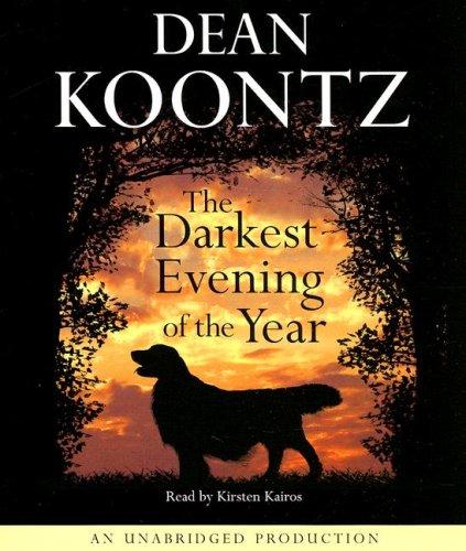 9780739332962: The Darkest Evening of the Year