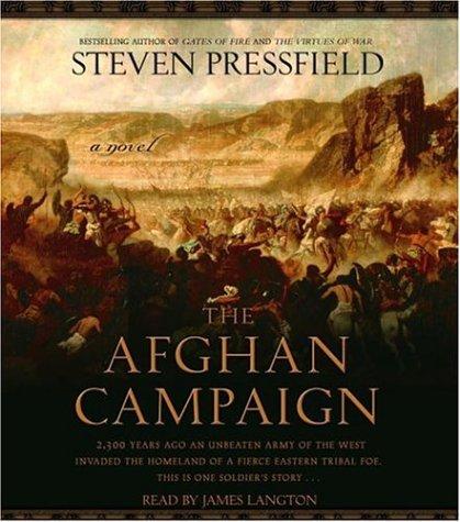9780739333242: The Afghan Campaign: A novel