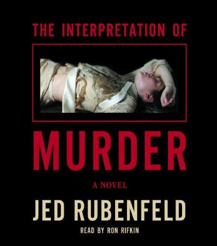 9780739333266: The Interpretation of Murder