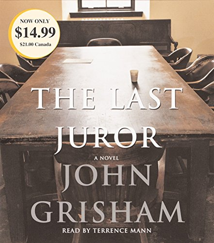 9780739333303: The Last Juror: A Novel