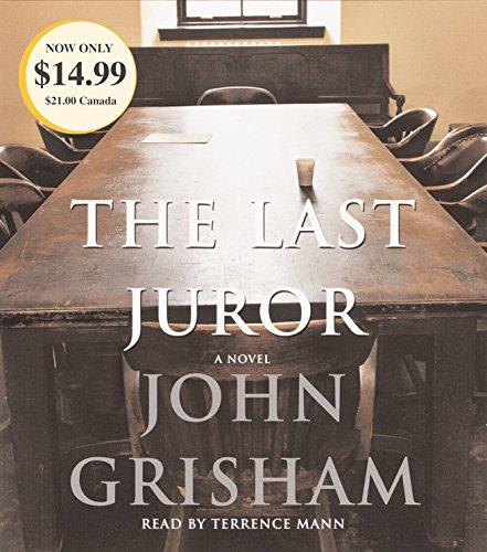 9780739333303: The Last Juror