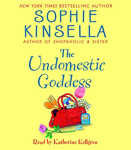9780739333471: The Undomestic Goddess